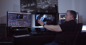 Post production workflows are changing
